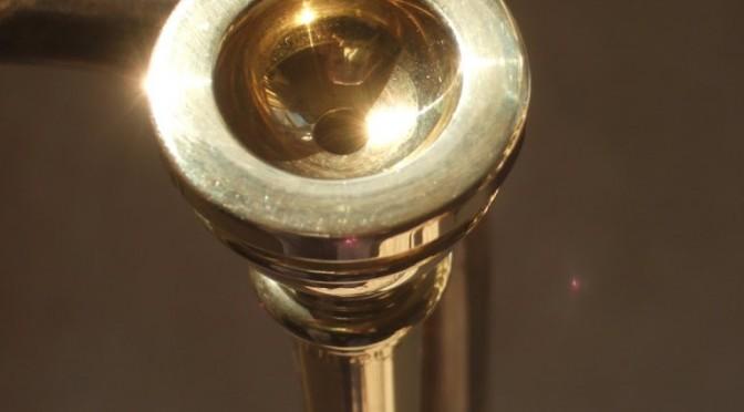 Trumpet mouthpiece