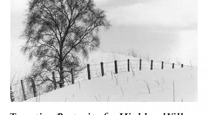 Ian MacKenzie Memorial Calendar