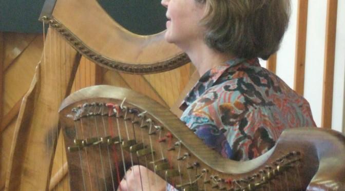 Alison Kinnaird