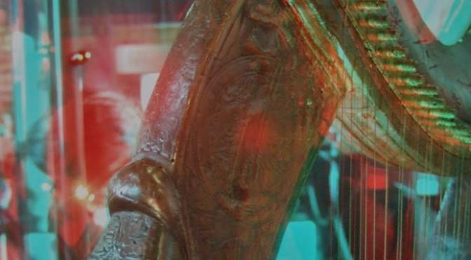 3D harp photos