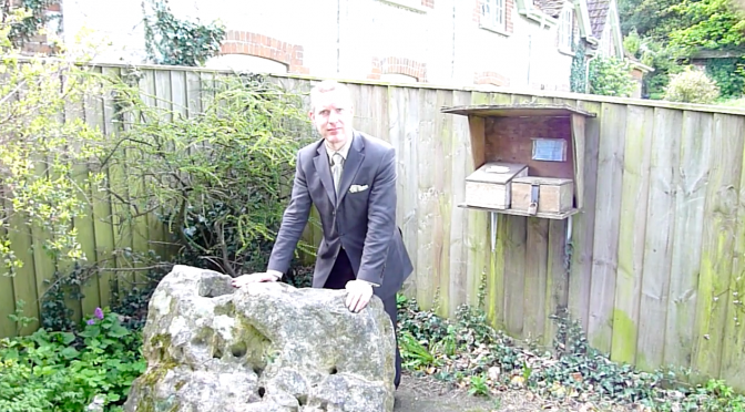 The Blowing Stone