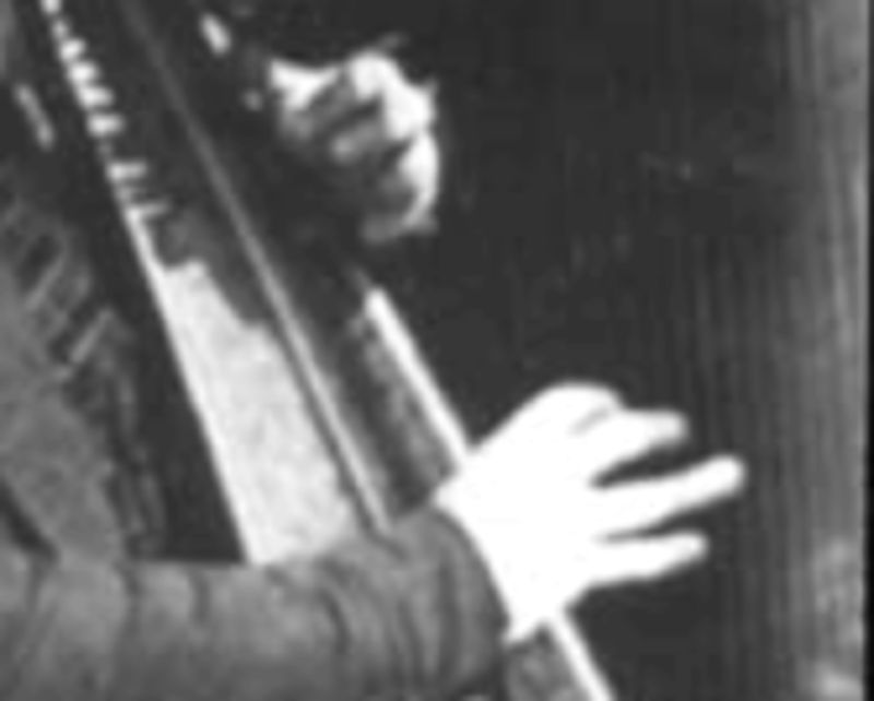 PatrickByrne hands