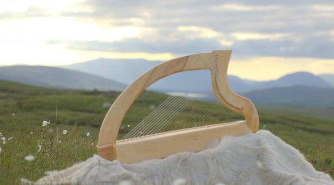 Ériú Harps