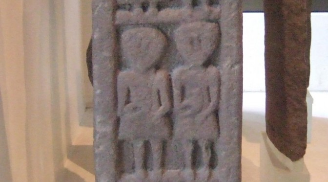 Picts & Saxons in early medieval Ireland