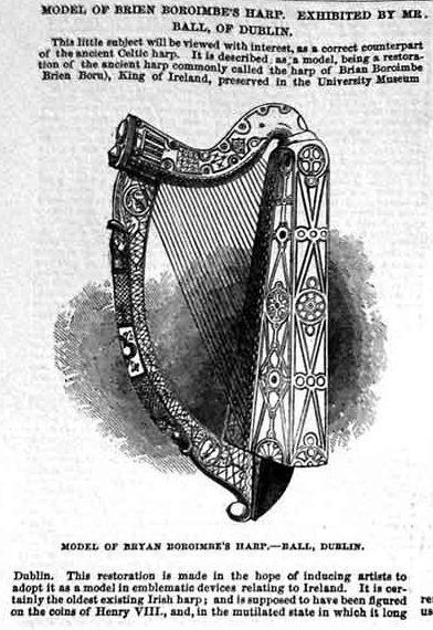 Illustrated London News, 1st November 1851