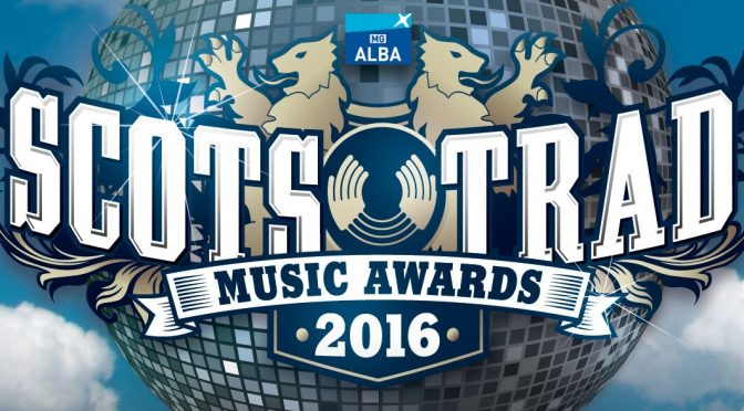 Scots Trad Music Awards