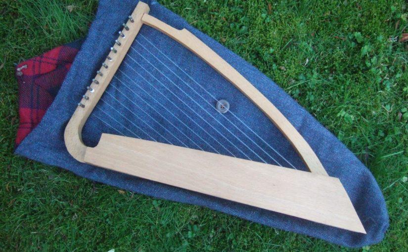 Harp case part 2